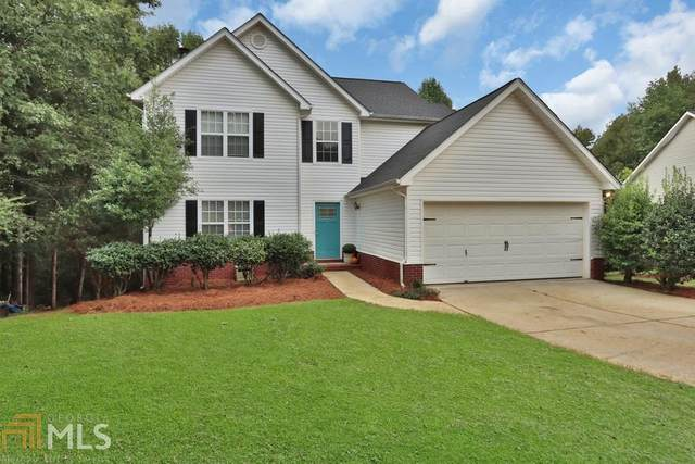 6313 Water Haven Way, Flowery Branch, GA 30542 (MLS #8865261) :: Tim Stout and Associates