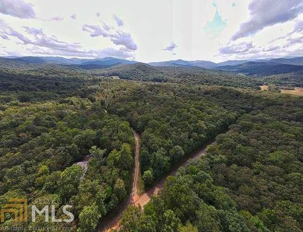 0 Valley Branch 22.07 Ac, Blue Ridge, GA 30513 (MLS #8865263) :: Anderson & Associates