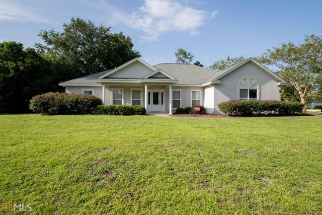 103 Monticello Dr, Kingsland, GA 31548 (MLS #8865282) :: Keller Williams Realty Atlanta Partners