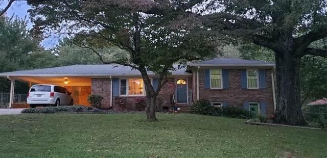 209 E John Hand Rd, Cedartown, GA 30125 (MLS #8865289) :: Maximum One Greater Atlanta Realtors