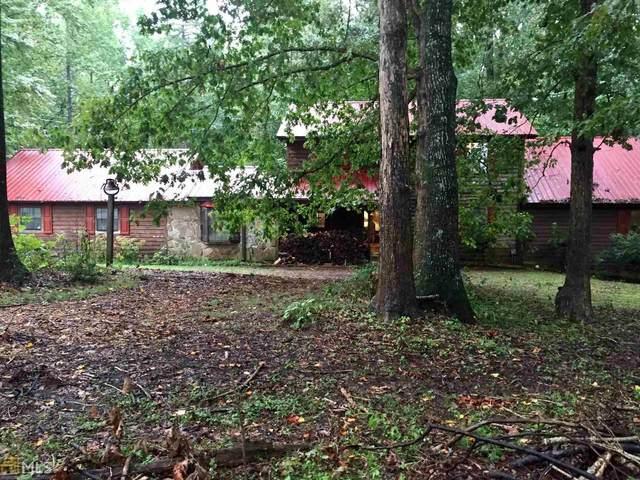 6855 Little Mill Rd, Cumming, GA 30041 (MLS #8865296) :: Scott Fine Homes at Keller Williams First Atlanta