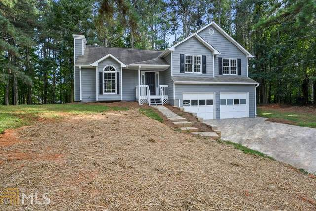 5995 Bridle Dr, Cumming, GA 30028 (MLS #8865297) :: Tim Stout and Associates