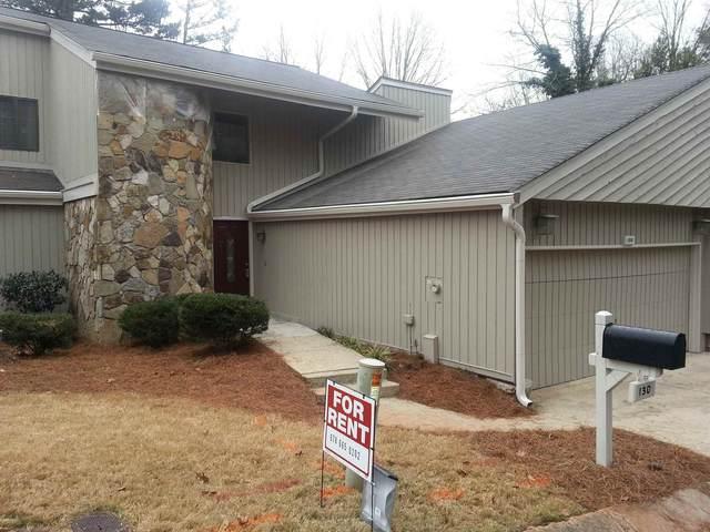 130 Colony Ridge Dr., Johns Creek, GA 30022 (MLS #8865313) :: Rich Spaulding
