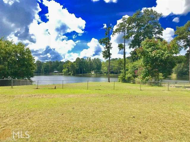 128 Thomas, Griffin, GA 30224 (MLS #8865373) :: The Realty Queen & Team