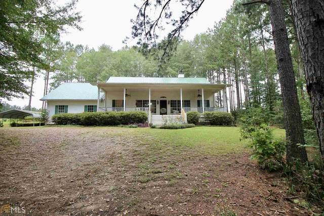 1170 Jackson Lake Rd., Mcdonough, GA 30252 (MLS #8865374) :: The Durham Team