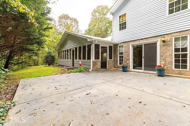 2083 Nimblewill Gap Rd, Dahlonega, GA 30533 (MLS #8865383) :: Athens Georgia Homes