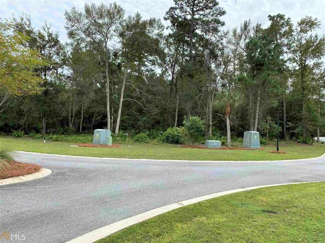460 Audubon Wynd, Waverly, GA 31565 (MLS #8865384) :: RE/MAX Eagle Creek Realty