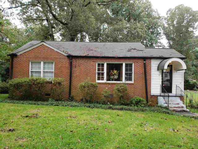 921 Dearing St, Forest Park, GA 30297 (MLS #8865426) :: Bonds Realty Group Keller Williams Realty - Atlanta Partners