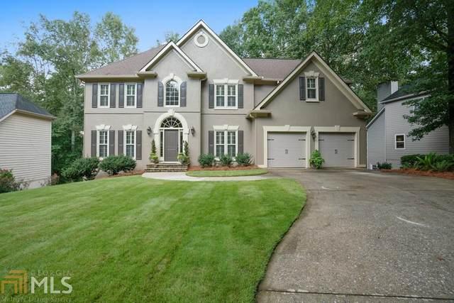 5675 Ashewoode Downs Dr, Johns Creek, GA 30005 (MLS #8865432) :: Keller Williams Realty Atlanta Partners
