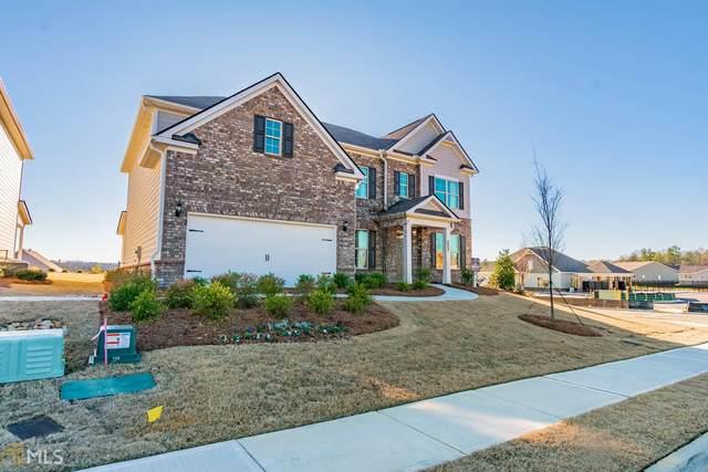 3333 Long Creek Dr Lot 70, Buford, GA 30519 (MLS #8865434) :: Regent Realty Company