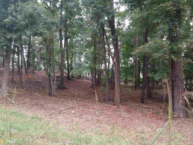 0 Flintside Dr Lot B-1, Cobb, GA 31735 (MLS #8865455) :: Keller Williams
