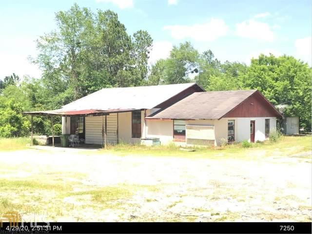 0 Ridge, Sylvania, GA 30467 (MLS #8865472) :: AF Realty Group