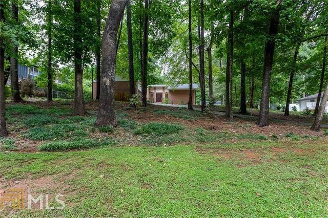 3290 Custer Lake Dr, Marietta, GA 30064 (MLS #8865473) :: Keller Williams