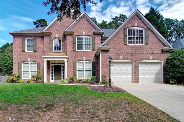 2654 Morning Side Trl, Kennesaw, GA 30144 (MLS #8865483) :: Military Realty