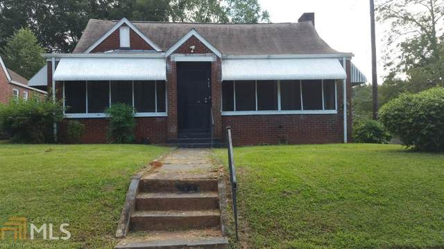 496 Shannon Dr, Atlanta, GA 30310 (MLS #8865489) :: Military Realty