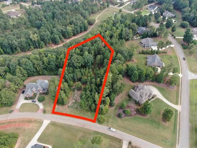 103 Forest Overlook B 61, Forsyth, GA 31029 (MLS #8865532) :: Keller Williams Realty Atlanta Partners