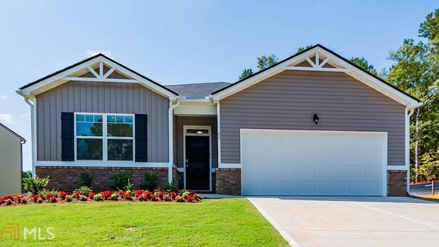 1529 Denver Way #108, Locust Grove, GA 30248 (MLS #8865580) :: Keller Williams Realty Atlanta Partners