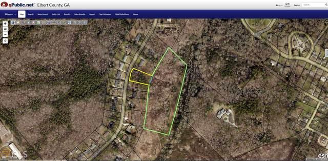 521 Rhodes, Elberton, GA 30635 (MLS #8865617) :: AF Realty Group