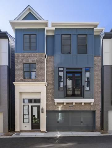 616 Broadview Ter, Atlanta, GA 30324 (MLS #8865644) :: Bonds Realty Group Keller Williams Realty - Atlanta Partners