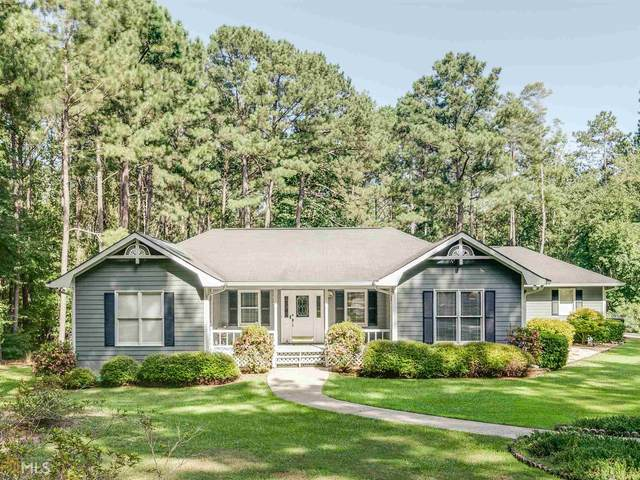 457 Turner Rd, Mcdonough, GA 30252 (MLS #8865670) :: The Durham Team