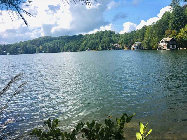 0 Witham Pt, Lakemont, GA 30552 (MLS #8865687) :: Military Realty