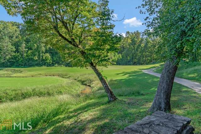 0 Imperial Ct Lot 815, Clarkesville, GA 30523 (MLS #8865708) :: Keller Williams Realty Atlanta Classic