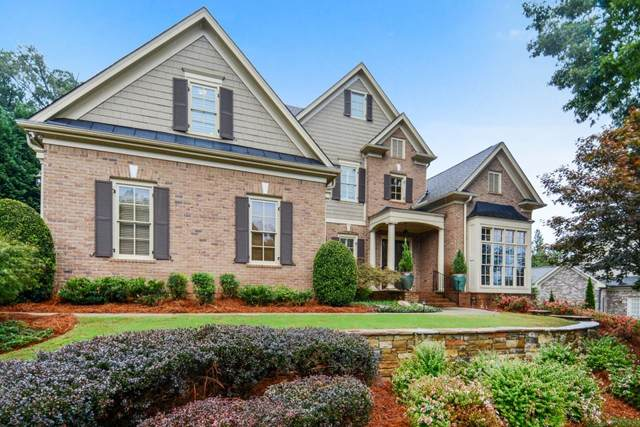 1315 Glen Cedars Dr, Smyrna, GA 30126 (MLS #8865720) :: Military Realty