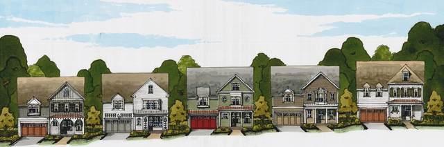 107 Duvall St, Woodstock, GA 30188 (MLS #8865732) :: Crown Realty Group