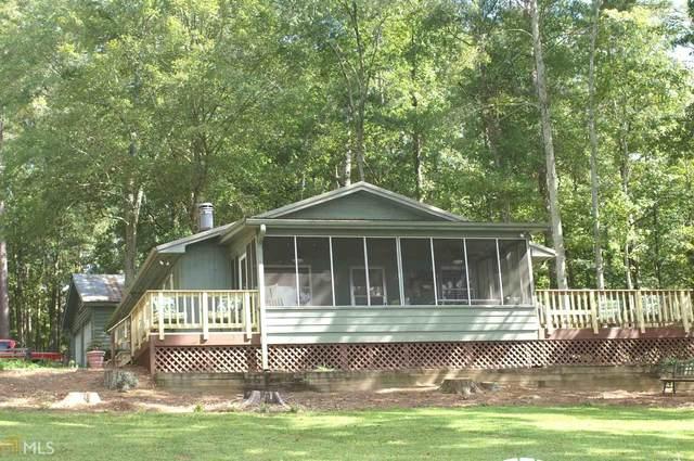 0 109B Sugar Creek Trl 8A, Eatonton, GA 31024 (MLS #8865756) :: Keller Williams