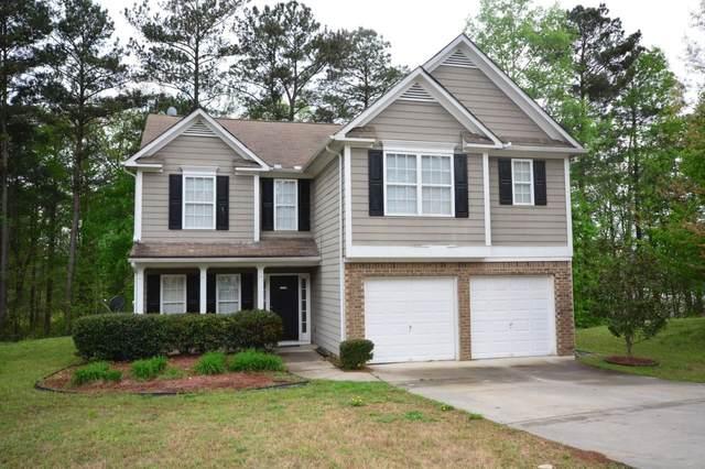 8247 Eastshore Dr, Union City, GA 30291 (MLS #8865767) :: Keller Williams Realty Atlanta Classic
