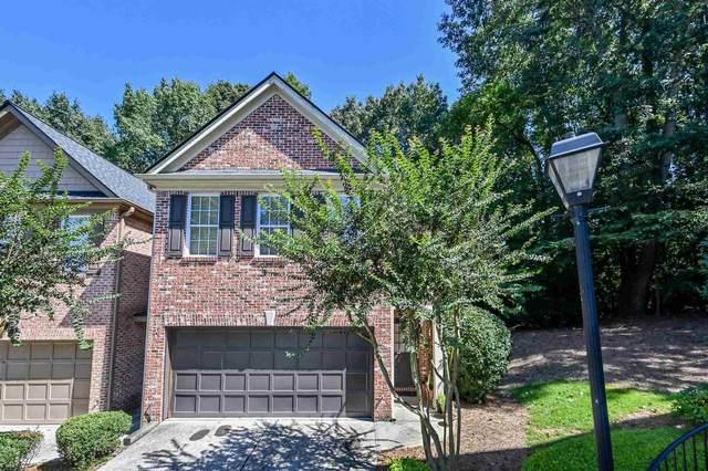 716 Surrey Park Pl, Smyrna, GA 30082 (MLS #8865772) :: Keller Williams Realty Atlanta Partners