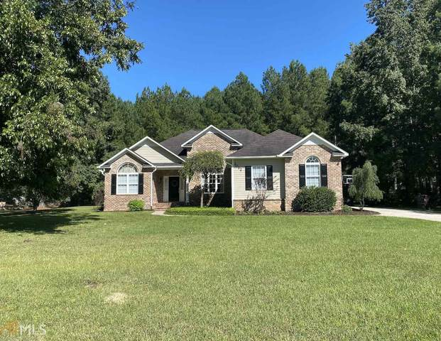 3012 Powell Pl, Statesboro, GA 30458 (MLS #8865789) :: Better Homes and Gardens Real Estate Executive Partners
