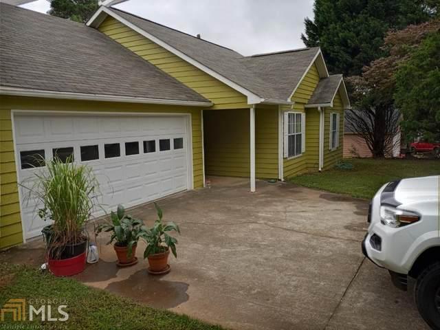 3631 E Bolding Rd, Flowery Branch, GA 30542 (MLS #8865855) :: Keller Williams