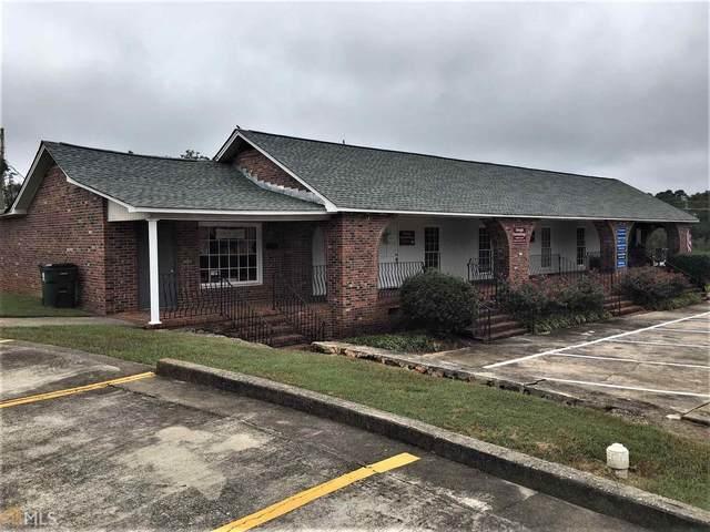 405 & 403 West Main St, Thomaston, GA 30286 (MLS #8865893) :: AF Realty Group