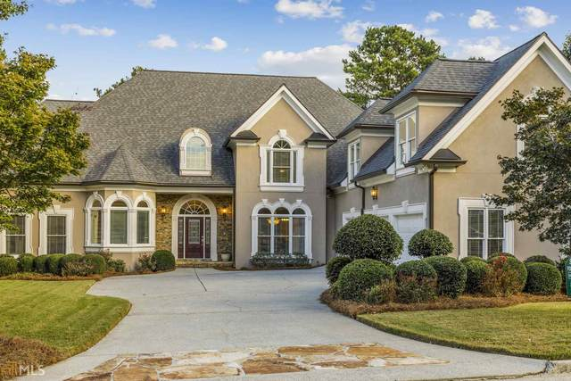 1142 Ascott Valley Dr, Duluth, GA 30097 (MLS #8865904) :: Keller Williams Realty Atlanta Classic
