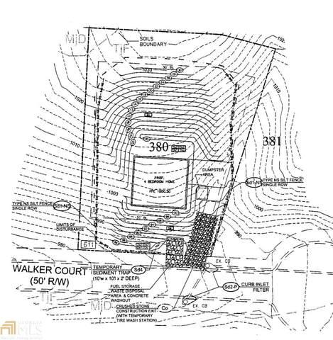 611 Walker Ct, Canton, GA 30115 (MLS #8865939) :: Keller Williams Realty Atlanta Partners