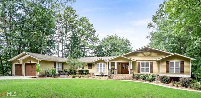 2390 Emerald Dr, Jonesboro, GA 30236 (MLS #8865968) :: Bonds Realty Group Keller Williams Realty - Atlanta Partners