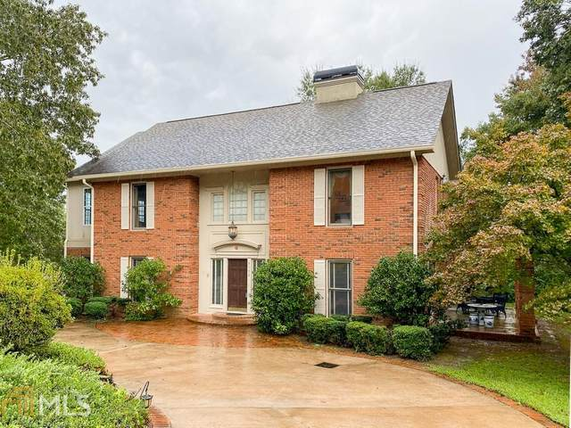 3502 River Road Cir, Gainesville, GA 30506 (MLS #8865994) :: Crown Realty Group