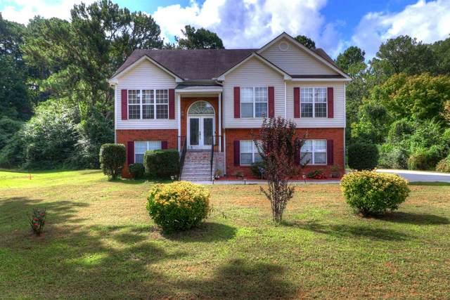 2841 Lake Jodeco Rd, Jonesboro, GA 30236 (MLS #8866017) :: Maximum One Greater Atlanta Realtors