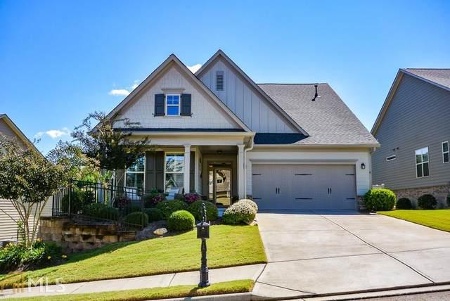 420 Windy Ridge Way, Canton, GA 30114 (MLS #8866079) :: Keller Williams Realty Atlanta Partners