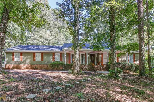 5016 Lake Forest Dr, Conyers, GA 30094 (MLS #8866107) :: Crown Realty Group