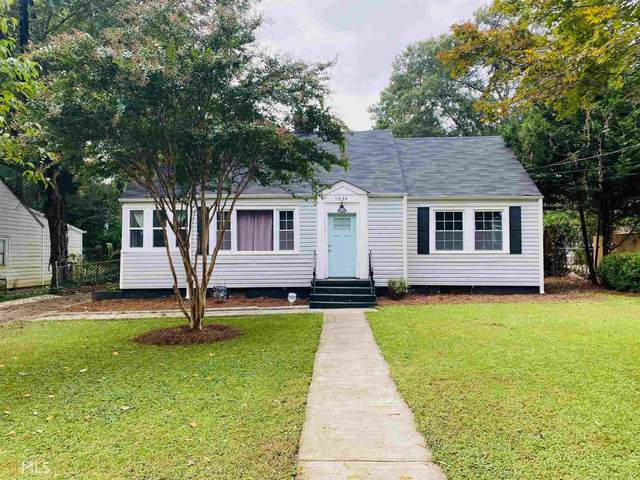 1539 Athens Ave, Atlanta, GA 30310 (MLS #8866122) :: Crown Realty Group