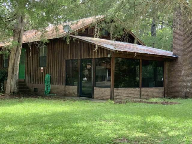 217 Cherokee Rd, Glenwood, GA 30428 (MLS #8866146) :: Athens Georgia Homes