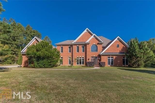 865 Liberty Grove Rd, Alpharetta, GA 30004 (MLS #8866190) :: Keller Williams