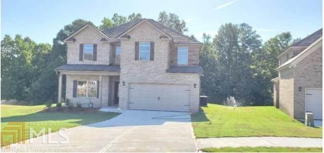 897 Tranquil Way Lot 24, Hampton, GA 30228 (MLS #8866255) :: Tim Stout and Associates