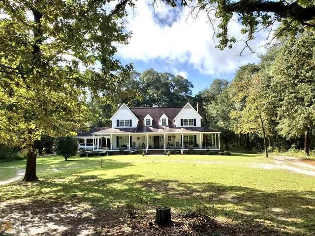 608 Sweetheart Ln, Statesboro, GA 30461 (MLS #8866265) :: Better Homes and Gardens Real Estate Executive Partners