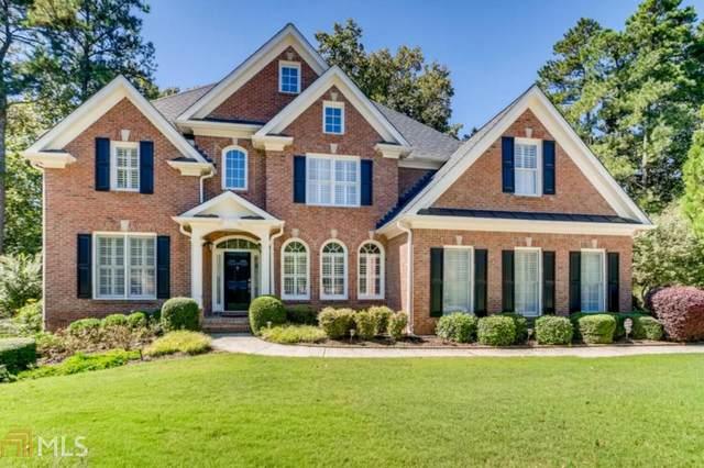 8020 Tangletree Way, Roswell, GA 30075 (MLS #8866377) :: Maximum One Greater Atlanta Realtors