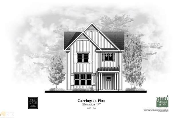 2700 Sarazen Ct, Decatur, GA 30032 (MLS #8866388) :: Keller Williams Realty Atlanta Partners