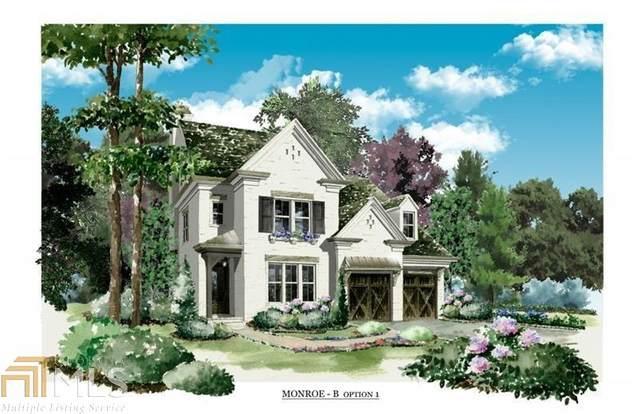 1730 Barclay Close, Atlanta, GA 30318 (MLS #8866444) :: Crown Realty Group