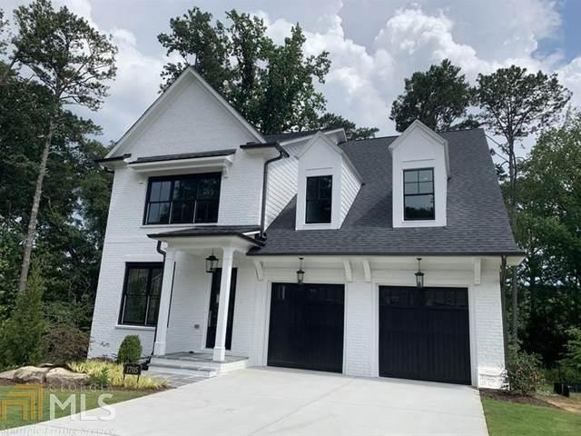 1723 Barclay Close, Atlanta, GA 30318 (MLS #8866446) :: Crown Realty Group